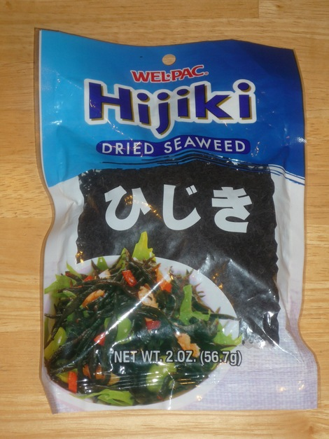 IITS_Hijiki packaged
